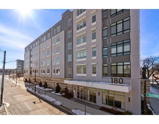 180 Telford Street #617 Floor 6