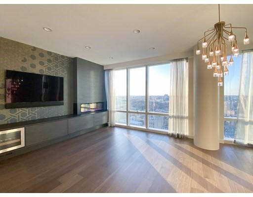 188 Brookline Ave #25E Floor 25