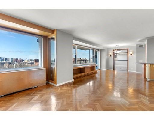 151 Tremont St 14F/G Floor 14
