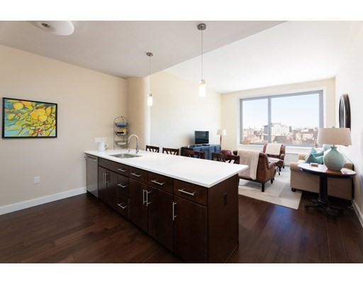 43 Westland Ave #608 Floor 6