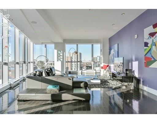 110 Stuart Street #16B Floor 16