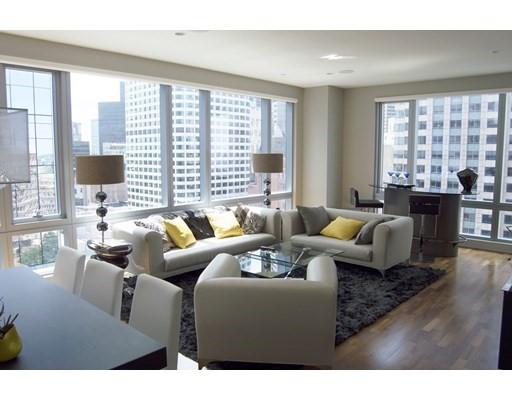 500 Atlantic Avenue #18F Floor 18