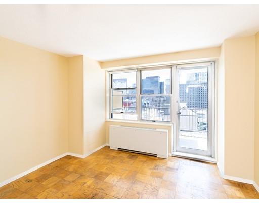 151 Tremont St #18U Floor 18