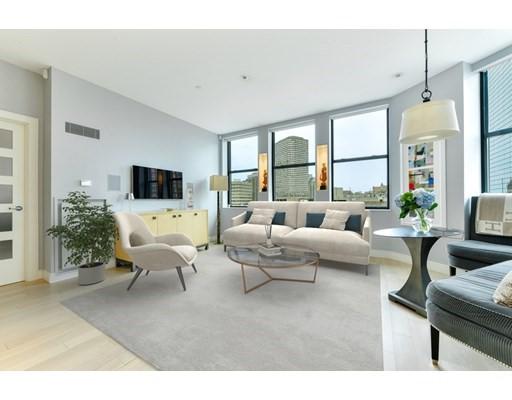 285 Columbus Avenue PH 803 Floor 8