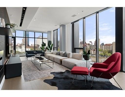140 Shawmut Ave #8A Floor 8