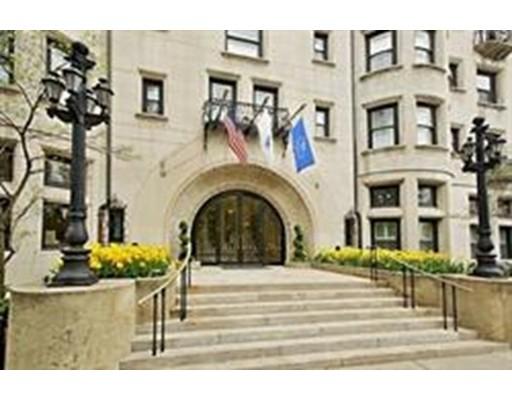 416 Commonwealth Ave #409 Floor 4