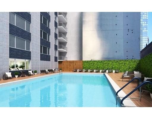 151 Tremont St #23B Floor 23