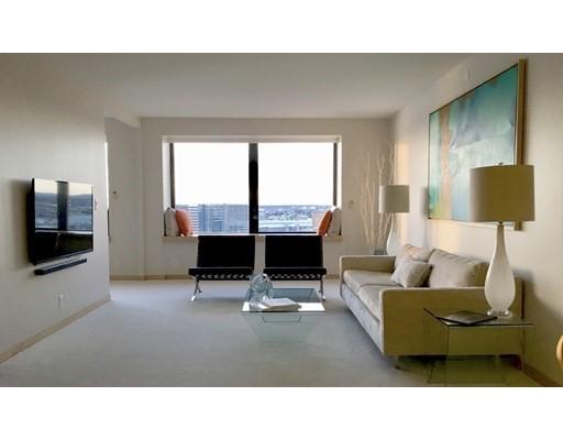 85 East India Row #29D Floor 29