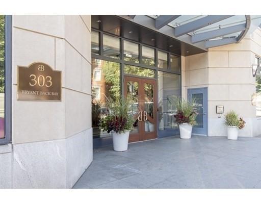 303 Columbus Ave #302 Floor 3