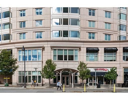 100 Belvidere Street #5F Floor 5