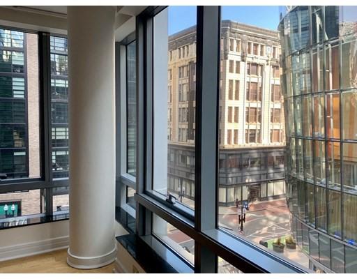 3 Avery St #505 Floor 5