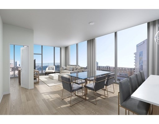 100 Shawmut Avenue U-208 Floor 2