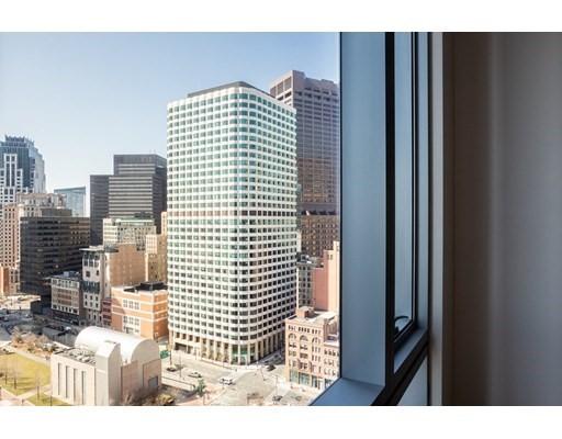 500 Atlantic Avenue #20L Floor 20