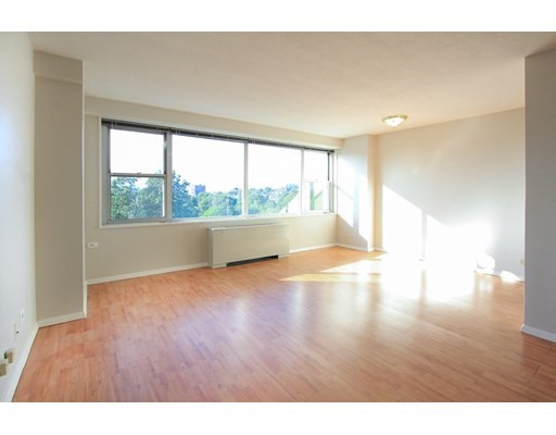 151 Tremont St #8G Floor 8