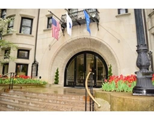 416 Commonwealth Ave #711 Floor 1