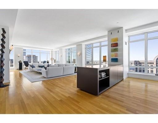 400 Stuart St. #PH3 Floor 33