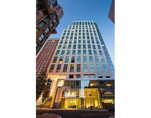 77 Exeter Street #703 Floor 7