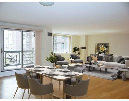 10 Rogers Street #506 Floor 5