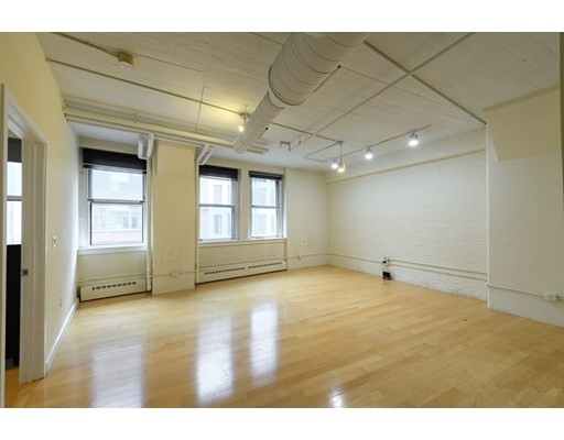 210 South Street #3-1 Floor 3
