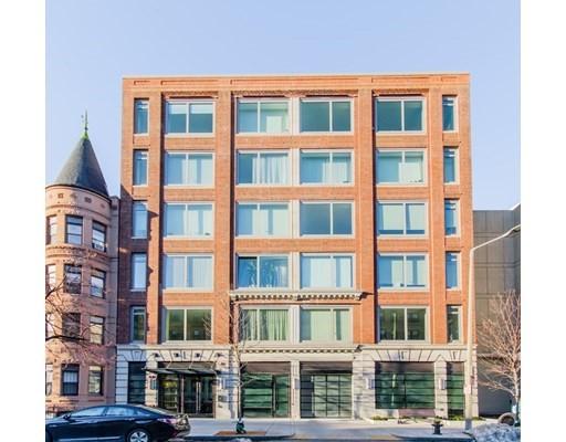 43 Westland Ave #209 Floor 2