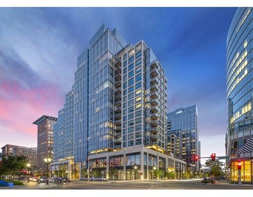 133 Seaport Boulevard #1212 Floor 12