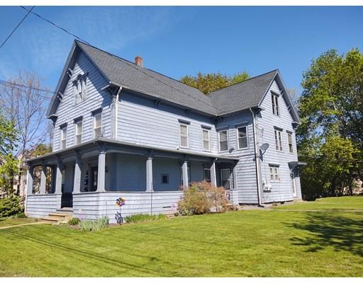 66 Chestnut St, Spencer, Massachusetts, MA 01562, 6 Bedrooms Bedrooms, 12 Rooms Rooms,3 BathroomsBathrooms,Multi-family,For Sale,4898382