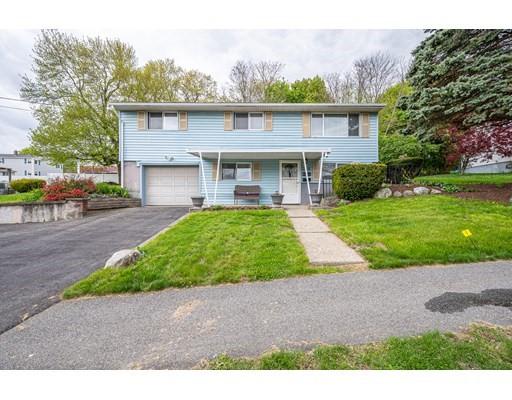 288 Saint Nicholas Ave, Worcester, Massachusetts, MA 01606, 3 Bedrooms Bedrooms, 10 Rooms Rooms,2 BathroomsBathrooms,Multi-family,For Sale,4898383