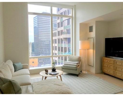 1 Franklin Street #2210 Floor 22