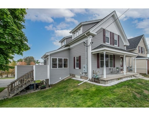 68 S Bow St, Milford, Massachusetts, MA 01757, 3 Bedrooms Bedrooms, 8 Rooms Rooms,2 BathroomsBathrooms,Multi-family,For Sale,4899414