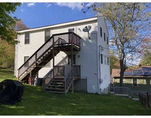 22 Croyden St, Millbury, Massachusetts, MA 01527, 4 Bedrooms Bedrooms, 8 Rooms Rooms,2 BathroomsBathrooms,Multi-family,For Sale,4899447