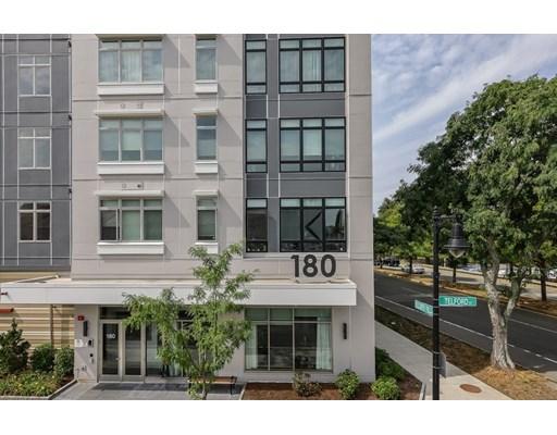 180 Telford Street #410 Floor 4