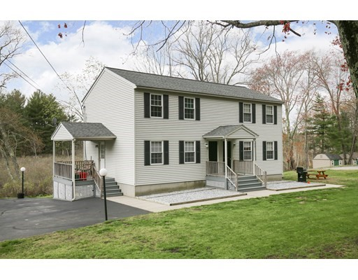 142 North St, East Brookfield, Massachusetts, MA 01515, 4 Bedrooms Bedrooms, 9 Rooms Rooms,3 BathroomsBathrooms,Multi-family,For Sale,4899474