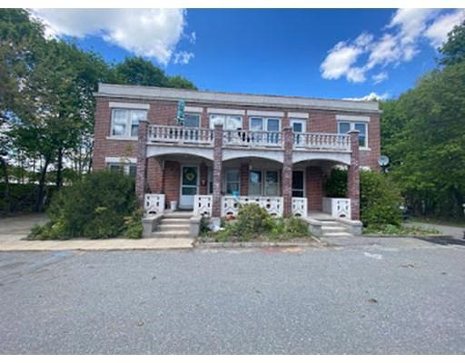 135-137 Clark Street, Clinton, Massachusetts, MA 01510, 6 Bedrooms Bedrooms, 12 Rooms Rooms,2 BathroomsBathrooms,Multi-family,For Sale,4899505
