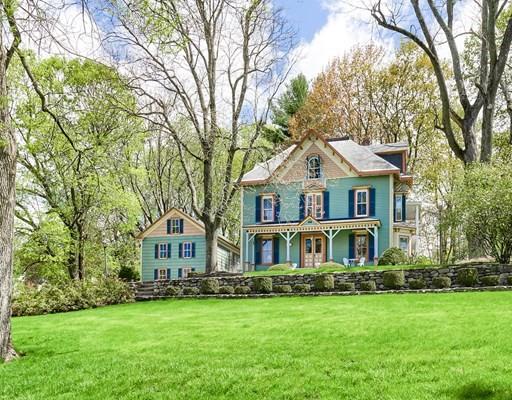 11 Ash St, Spencer, Massachusetts, MA 01562, 4 Bedrooms Bedrooms, 10 Rooms Rooms,2 BathroomsBathrooms,Multi-family,For Sale,4899564