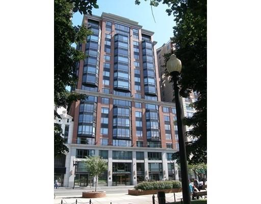 165 Tremont St #404 Floor 4