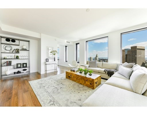 110 Sudbury Street #4002 Floor 40