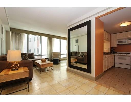3 Avery St #401 Floor 4