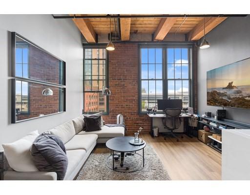 63 Melcher Street #405 Floor 4
