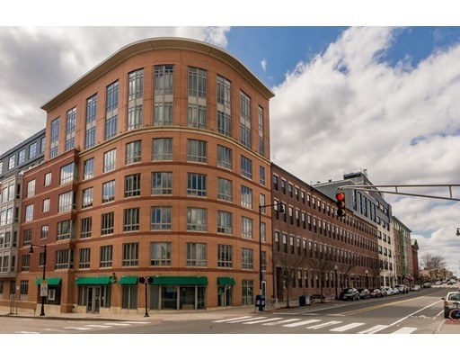 150 Cambridge Street #A413 Floor 4