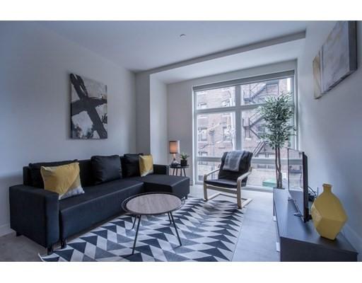 900 Beacon Street #205 Floor 2