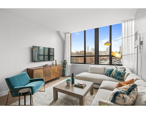 100 Shawmut Avenue U-414 Floor 4