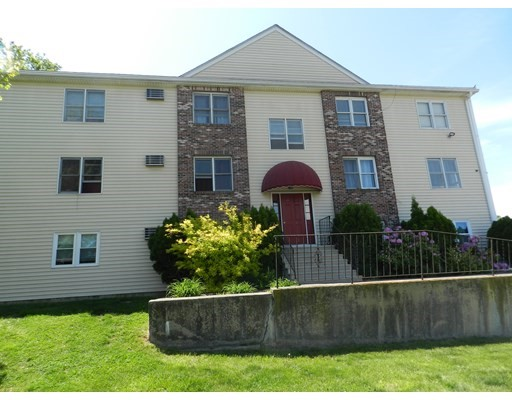 10 Nuttall Ln, Worcester, Massachusetts, MA 01604, 1 Bedroom Bedrooms, 3 Rooms Rooms,Condos,For Sale,4905704
