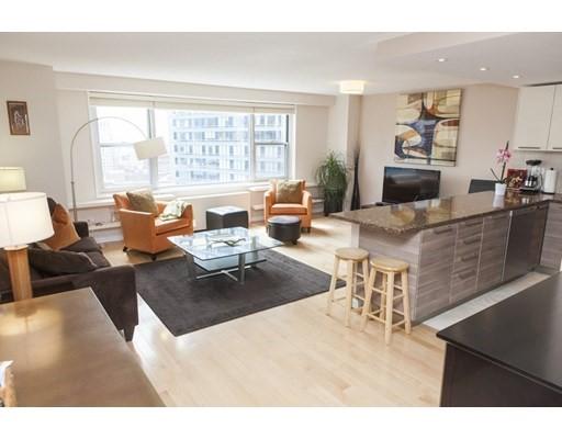 151 Tremont Street #25C Floor 25
