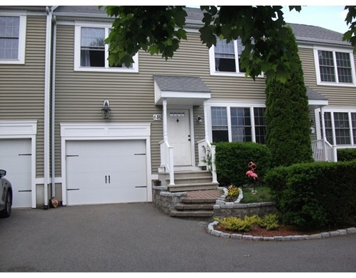 6 Ives Street, Blackstone, Massachusetts, MA 01504, 3 Bedrooms Bedrooms, 6 Rooms Rooms,Condos,For Sale,4912966