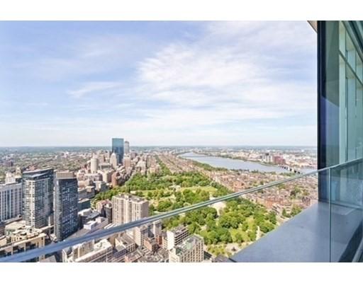 Click for 1 Franklin St #PH4A, Boston, MA slideshow