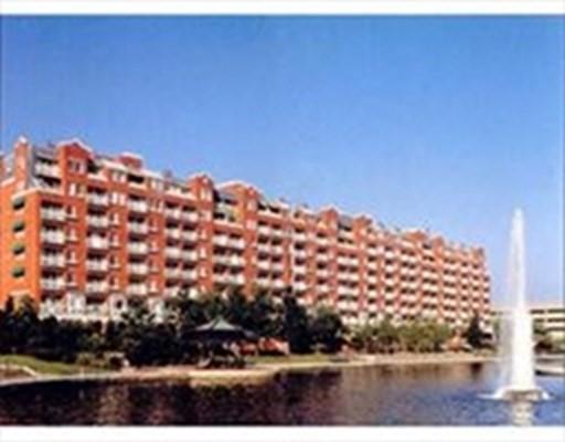 4 Canal Park #610 Floor 6