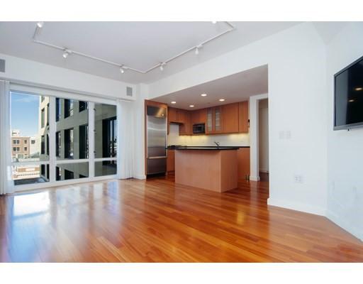 505 Tremont Street #612 Floor 6