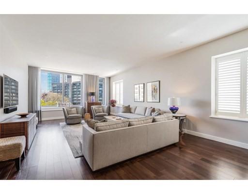 43 Westland Ave #506 Floor 5