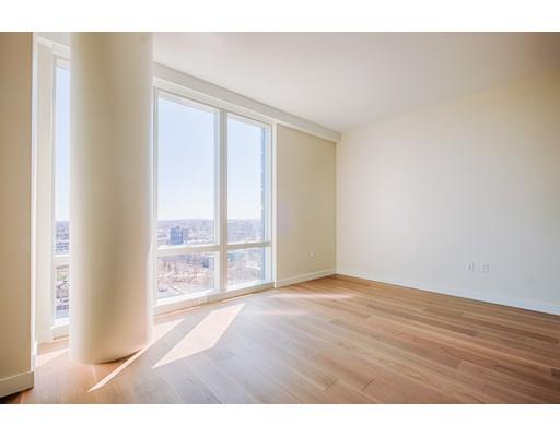 188 Brookline Avenue #26H Floor 26