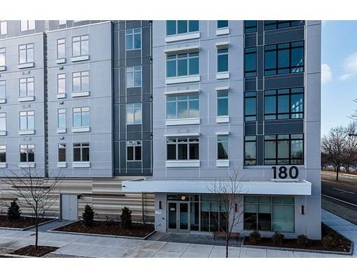 180 Telford #508 Floor 5